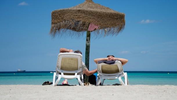 Wo können wir noch Urlaub machen?