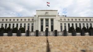 Die Fed richtet sich nach dem Aktienmarkt