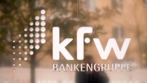 Zwischen den Sparkassen und der KfW gärt es