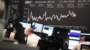 Deutsche Börse benachteiligt Kleinanleger in Amerika
