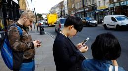 Vodafone führt neue Daten-Flatrate ein