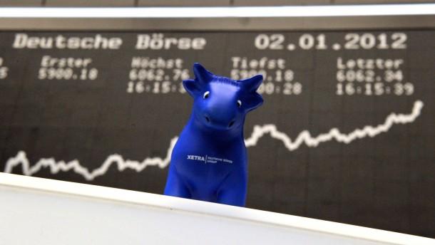 Deutsche Börse - Dax