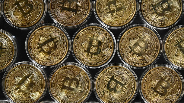 Dax und Bitcoin mit neuen Rekordhochs