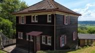 """Architekturgeschichte abzugeben: Neue Bewohner für das Haus """"Brigitte IV"""" von Richard Riemerschmid gesucht."""