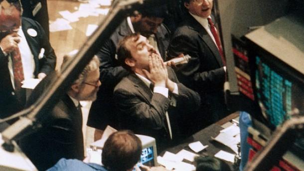 Das Kuriosum unter den Marktbarometern