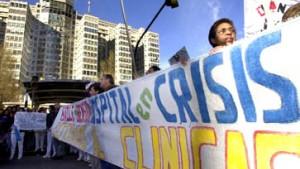 Bricht auch in Uruguay das Finanzsystem zusammen?
