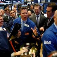 Die neuen Börsenwoche wird nicht nur für die Händler an der Wall Street spannend.