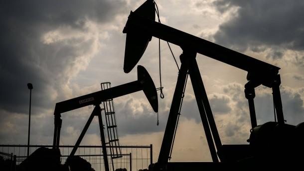 Trügerische Ölpreisrally