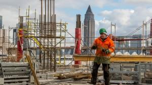 Wohnraum in Ballungszentren wird bis 2030 deutlich knapper