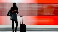 Fahrgastverband fordert Schlichter für Bahn-Tarifstreit