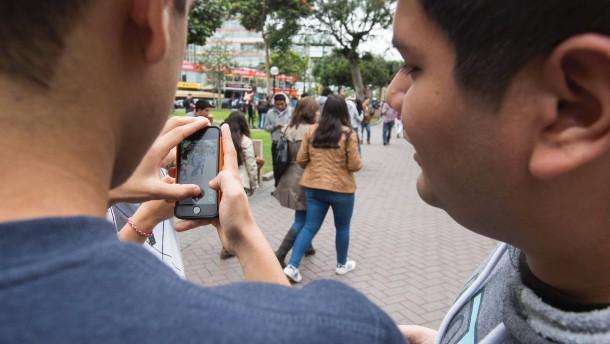 Pokémon Go in Rio ist teuer