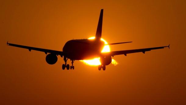 EU-Gerichtshof berät zu Definition von Flugverspätungen