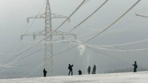 Energieversorgung in der EU