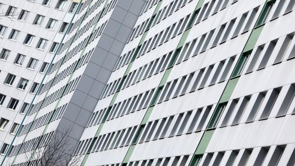 Mietendeckel belastet Immobilienkonzerne