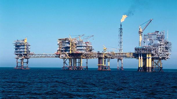 Opec erhöht Prognose für globale Ölnachfrage