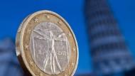 Italien sammelt weniger Geld ein