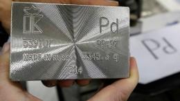 Rhodium und Palladium halten Rohstoffhändler in Atem