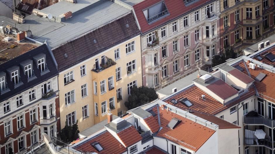 Ungebrochen teurer: Wohnimmobilien in Städten