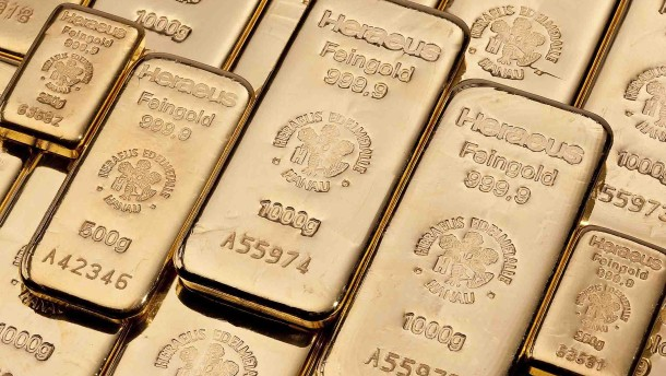 Weißgold barren  Preis Gold - Tägliche Handelstipps