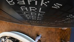 EZB sorgt für Stabilisierung