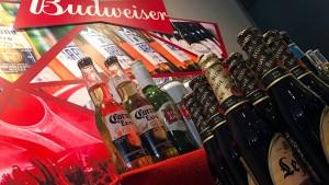 Brauer Anheuser-Busch stoppt Mega-Börsengang