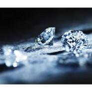 Diamanten von Tiffany. Die Aktie des Unternehmens hat in den vergangenen Monaten deutlich zugelegt.