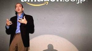 Skepsis der Amazon-Aktionäre berechtigt