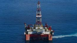 Ölpreis steigt auf mehr als 80 Dollar