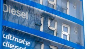 Inflation in der Eurozone steigt auf 3,4 Prozent