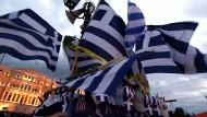 Griechenland-Krimi belastet Dax kaum