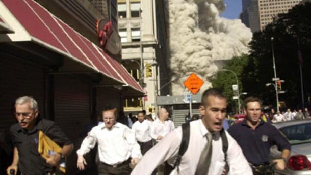Wall Street sucht zwei Jahre nach den Anschlägen Normalität