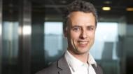Lukas Daalder, Investment-Vorstand der niederländischen Fondsgesellschaft Robeco