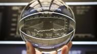 EZB-Gerüchte treiben Aktienkurse