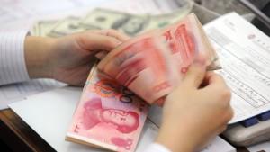 Devisenmärkte vor Regulierung