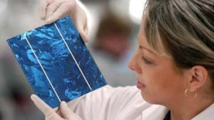 Solarwerte halten ihr Versprechen