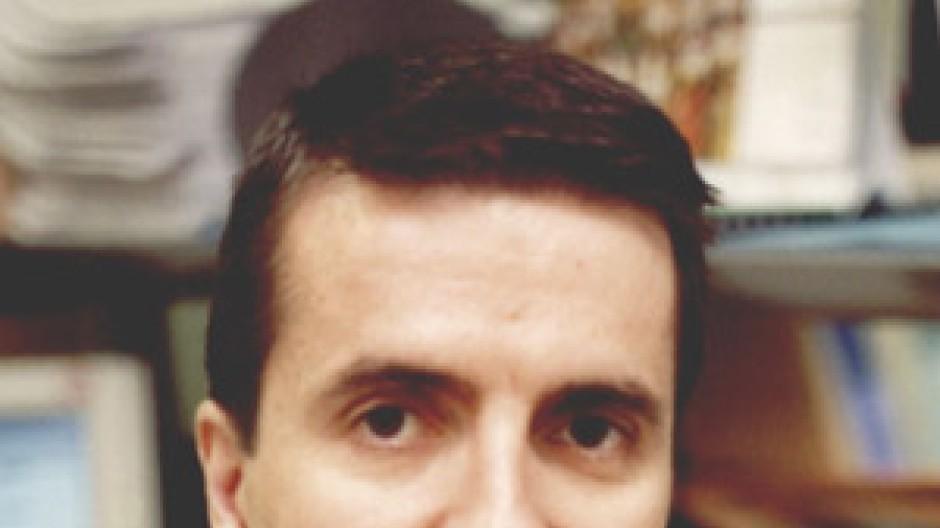 Jaime Hoyos, Manager des CA Iberia Classic Fund