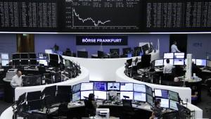 Dax unverändert - Anleger weiter vorsichtig