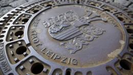 Leipzig bleibt eine halbe Milliarde Euro erspart