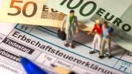 Erbschaftssteuer soll Privilegien von Betriebserben beschneiden