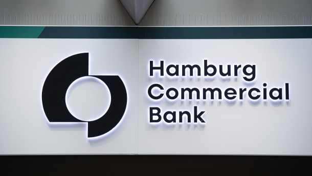 Razzia bei Hamburg Commercial Bank
