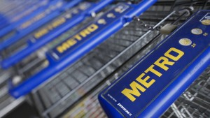 Metro-Übernahme stockt, Aktienkurs sinkt
