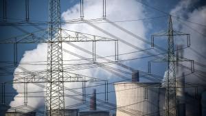 Energieverbrauch sinkt, doch die Stromimporte steigen