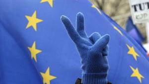 Brüssel entscheidet über Verfahren gegen Polen