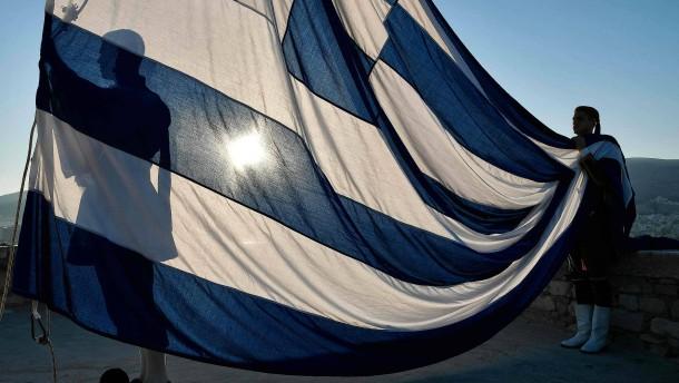 Verfassungsbeschwerde wegen griechischer Anleihen abgewiesen