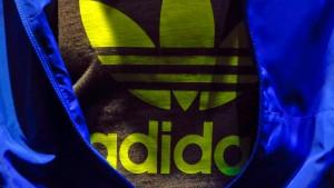 Adidas-Aktien leiden unter Nike-Zahlen