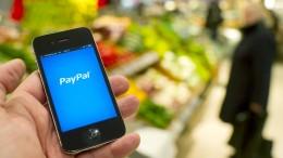 Paypal kooperiert mit Google Pay in Deutschland
