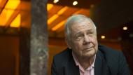 Jim Rogers - immer ein Freund von Rohstoffen