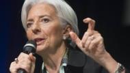 IWF legt Bericht zur weltweiten Finanzstabilität vor