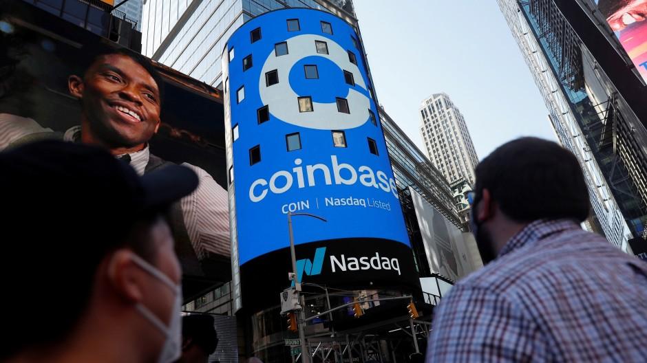 Coinbase will den Stablecoin USD Coin sicherer machen.