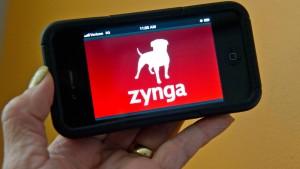 Zynga kauft Spiele-Entwickler für halbe Milliarde Dollar
